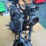 250TR作製