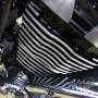 エリミネーター250V前期モデル レストア作業-2