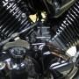 エリミネーター250V レストア作業-5